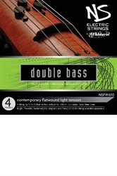 NSFW610 CONTEMPORARY STRING SET FOR ELECTRIC DOUBLE BASS