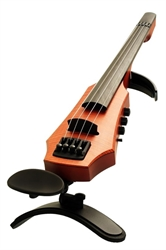 Electric Violin NS Design CR 4 Amber