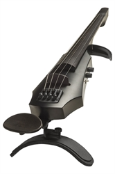 Electric Viola NS Design NXT4a Satin Black