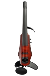 Violon électrique NS Design NXT4a Satin Sunburst