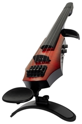 Electric Violin NS Design NXT5a Satin Sunburst