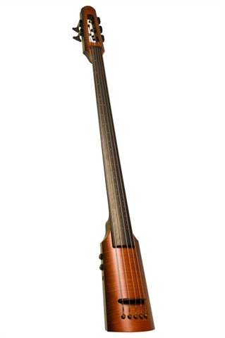 Εικόνα της Ηλεκτρικό Omni Bass NS Σχεδίαση NXT5a Saturn Sunburst