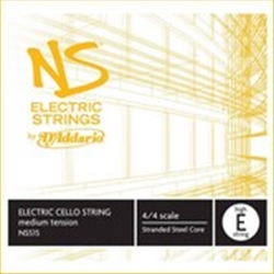 NS515 HIGH E STRING POUR CELLO ELECTRIQUE