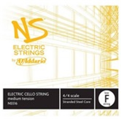 NS516 LOW F STRING FOR ELECTRIC CELLO