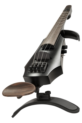 Εικόνα της Ηλεκτρικό βιολί βιοτεχνίας NS Design NXT4a μαύρο σατέν