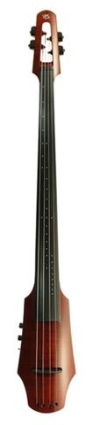 Electric Cello NS Design WAV4c Amber Burst (Coform)