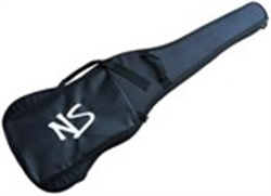 Obrázek pro výrobce NS RADIUS BASS GUITAR GIG BAG (POUZDRO)