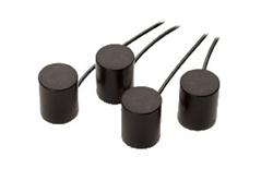 Εικόνα της EMG 4SW MAGNETIC PICKUPS FOR 4-STRING UPRIGHT BASS