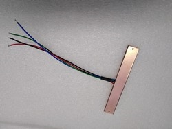 PIEZO PICKUP FOR NS DESIGN UPRIGHT BASS - NXT